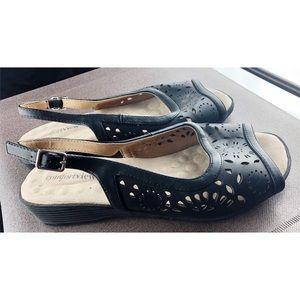 Comfortview 7.5 7.5w comfort sandals